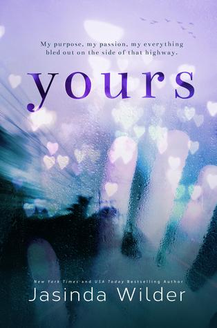 Yours by Jasinda Wilder
