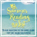 Summer Reading List ~ Stormi@ Books, Movies, Reviews! On My!