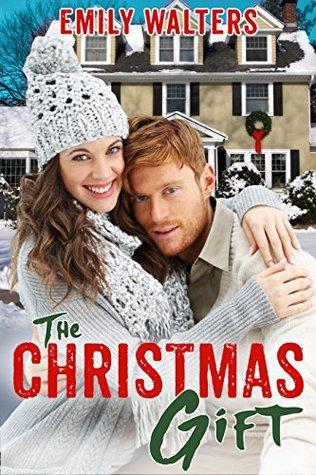 #Review ~ The Christmas Gift by Emily Walters