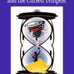 #Review ~ Delilah Dusticle and the Cursed Tempest by A.J. York