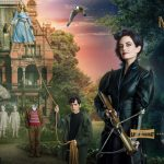 Miss Peregrine's Home for Peculiar Children #giveaway! Movie out FRIDAY! 9/30