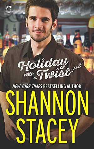 #Review ~ Holiday with a Twist by Shannon Stacey