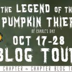 The Legend of the Pumpkin Thief by Charles Day Blog Tour