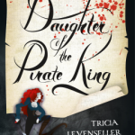 #Review ~ Daughter of the Pirate King by Tricia Levenseller