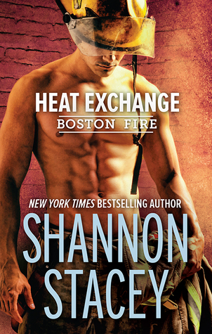 Heat Exchange (Boston Fire, #1) by Shannon Stacey