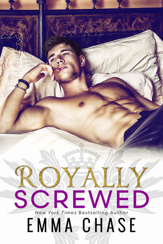 #Review ~ Royally Screwed (Royally #1) by Emma Chase