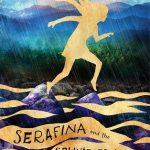 #Review ~ Serafina and the Splintered Heart (Serafina #3) by Robert Beatty