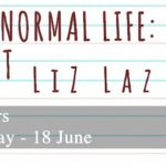 My Not So Normal Life: Spy Recruit by Liz Laz Blog Tour (take a peek inside with an excerpt)