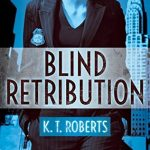 Blind Retribution book cover