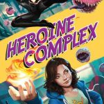 Heroine Complex book cover