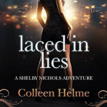 Laced In Lies by Colleen Helme