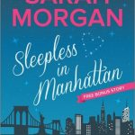 Sleepless in Manhattan book cover