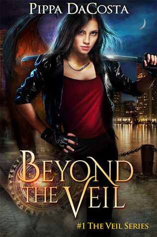 My TBR List #Review | Beyond the Veil