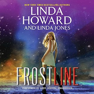 Frost Line by Linda Howard, Linda Jones