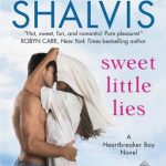 Sweet Little Lies book cover