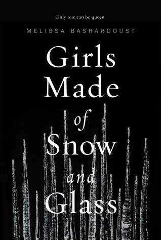 DNF Review ~ Girls Made of Snow and Glass #MyTBRList