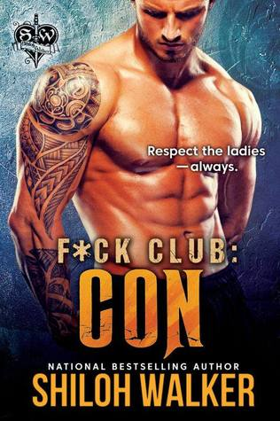 Wanted a little more from F*ck Club: Con