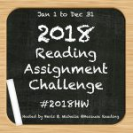 2018 Reading Assignment Sign Ups! #2018HW