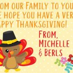 Happy Thanksgiving from Because Reading!!!