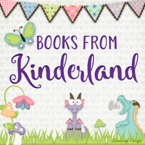 Books from Kinderland