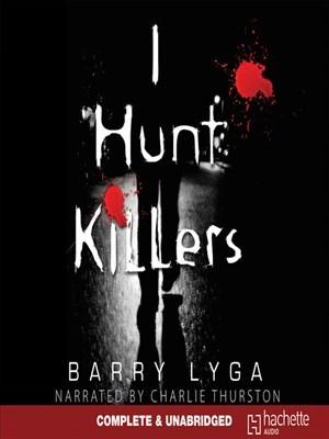 I Hunt Killers #audioreview
