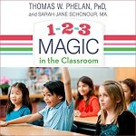 1-2-3 Magic in the Classroom #audioreview