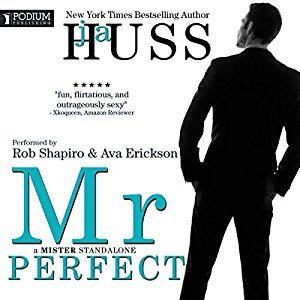 Mr. Perfect by J.A. Huss