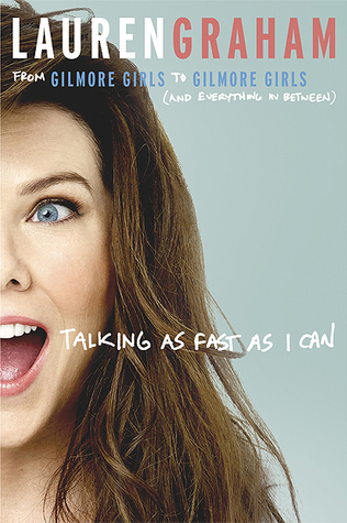 Talking as Fast as I Can #audioreview