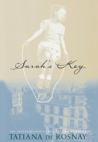 An Unexpected Story! Sarah's Key #review
