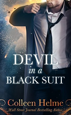 Devil in a Black Suit: A Shelby Nichols Adventure by Colleen Helme