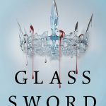 Glass Sword… a slow starter! #review