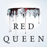It's about time! Red Queen #review