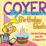 Berls's #COYER Big Summer Bash Sign Up!
