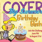 This #COYER is a MONSTER! Here is what Michelle plans to do…