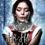 Cover Love #review Ho Ho Hocus