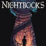 3 Star #Review ~ Nightbooks by J.A. White #MyTBRList