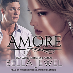 Amore: Part 1  by Bella Jewel