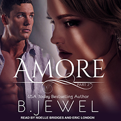 Amore Part 2 by Bella Jewel