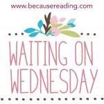 Waiting on Wednesday ~ Medusa? Yes Please!