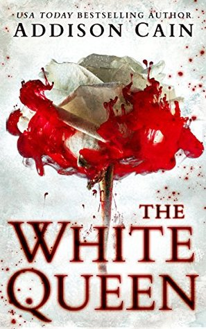WTF! #Review ~ The White Queen by Addison Cain