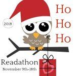 #HohohoRAT! Let's read Christmas books!