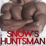 2.5 Star #Review ~ Snow's Huntsman: A Fairytale Retelling by Mila Crawford, Aria Cole