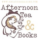 Afternoon Tea & Books ~ Book Hangovers