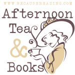 Afternoon Tea & Books ~ Christmas Tea and Christmas Books! #teaandbooks #booklovers #christmas