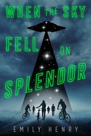 #Review ~ When the Sky Fell on Splendor by Emily Henry