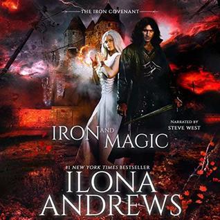 Iron and Magic