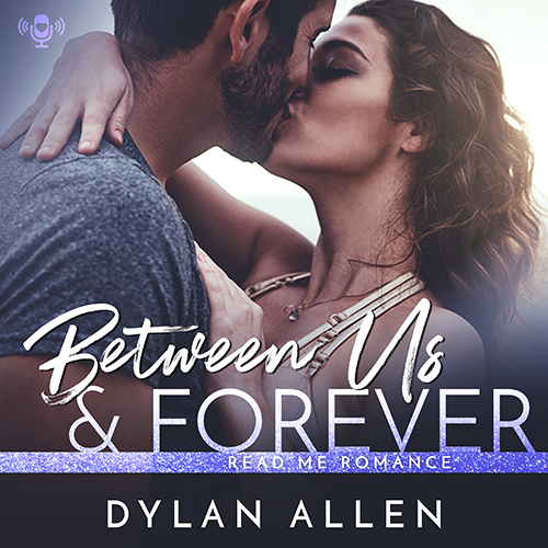Between Us & Forever by