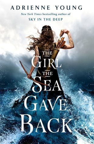 Waiting on Wednesday ~ The Girl and Sea #booklover