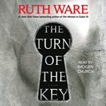 Berls Reviews The Turn of the Key by Ruth Ware