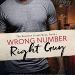 Super Fun Read ~ Wrong Number, Right Guy #audio #review